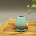 Porcelain Matcha Whisk Holder Matcha Whisk Stand / Holder