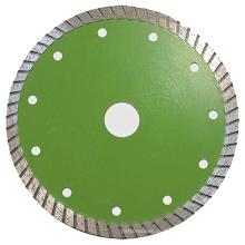 Turbo-Schneidmesser für Granit (SUGSB)