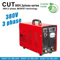 Plasma cutter 380V 3phase cutter machine  CUT-60