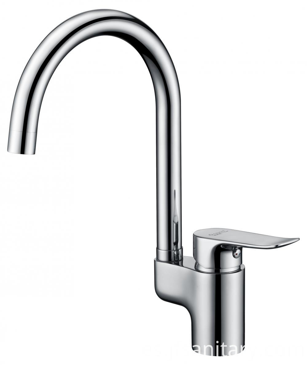 popular kitchen faucets