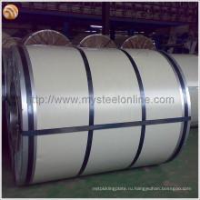 Фабрика Jiangsu сразу поставила предварительно оцинкованную стальную катушку с отличным механическим свойством