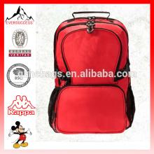 Custom Cheerleading Bag Backpack with Rhinestone Logo (ESX-LB288)