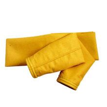 Sacs filtrants à poussière en polyimide P84