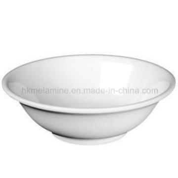 Round Melamine Salad Bowl (BW250)