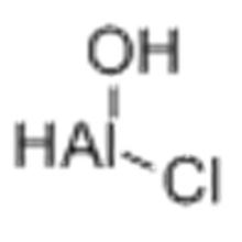 Cloridrato de alumínio CAS 1327-41-9