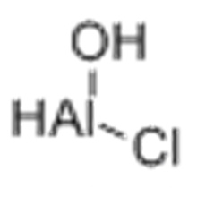 Хлоргидрат алюминия CAS 1327-41-9