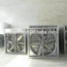 Ventilateur pour hangar de volaille