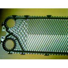 Tranter Gxd145 placa y Junta de goma de intercambiador de calor de marco