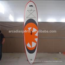 Новая мода рыбы доски для серфинга надувные sup доски затвора