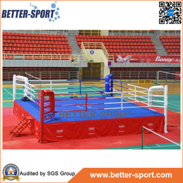 Международный стандартный боксерский ринг Aiba