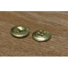 Botões baratos de metal para casacos