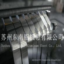 Hot sale! 5754 Aluminum Strip used in marine container