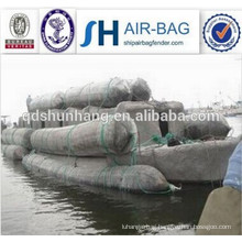 8m length 1.8m Diameter lower cost boat salvage airbag