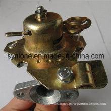 Fundição de bronze feito-à-medida do OEM do conjunto de válvula