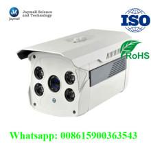 Fácil desmontaje CCTV Camera Shell cubierta