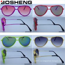 Accesorios De Moda Gafas De Sol De La Promoción De La Mujer Gafas De Marco Óptico