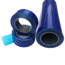 Good Quality Temporary PE Plastic Floor/carpet/ hard surface/glass Protection Film