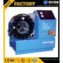 Ce 1/8′′-2′′ Inch 12sets Free Dies Techmaflex Hose Crimping Machine with Best Price