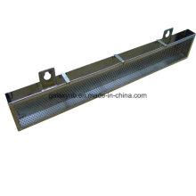 ASTM B265 Gr9 Titanium Mesh pour gaz de pétrole