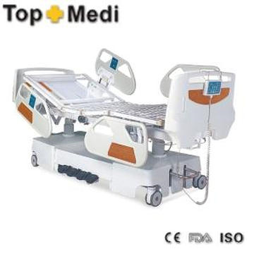 Topmedi Hospital Enectric Bed with Ce Certificate for Sale