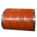 Bobina de aço galvanizado colorido