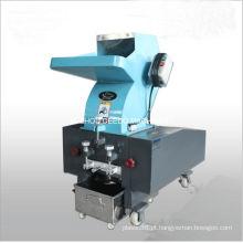 Máquina plástica do triturador do moedor da tubulação do PE dos PP do PVC