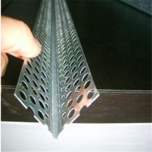 Garde d'angle en acier inoxydable