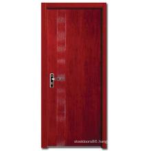 Solid Wood Project Door (HDC002)