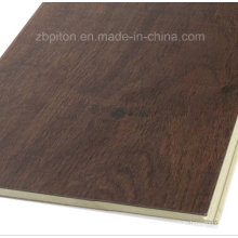 WPC Vinyl Wood-Plastic Flooring