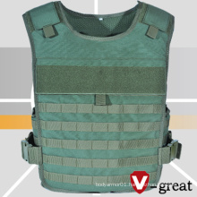 Tactical Bullet Proof Vest with Side Protection