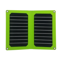 Foldable Thin-Film Solar Charger Bag 11W
