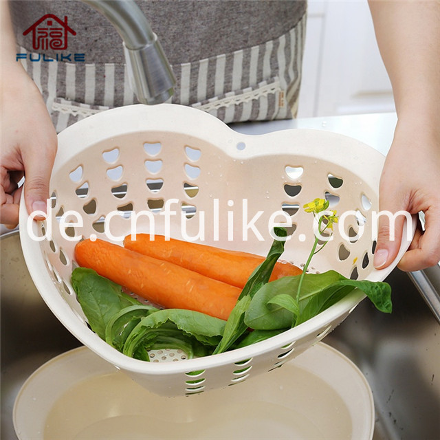 Drainer Storage Basket