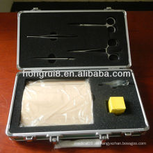 ISO Comprehensive Chirurgische Nahtausbildung Kit, Suture Kit