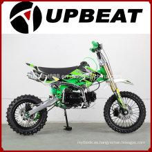 Motocicleta optimista 125cc Dirt Bike 125cc Pit Bike