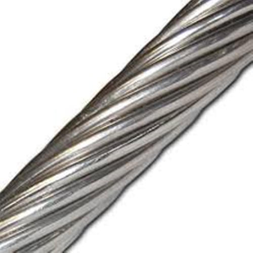 Cable de acero inoxidable 316 1x19 20.0mm