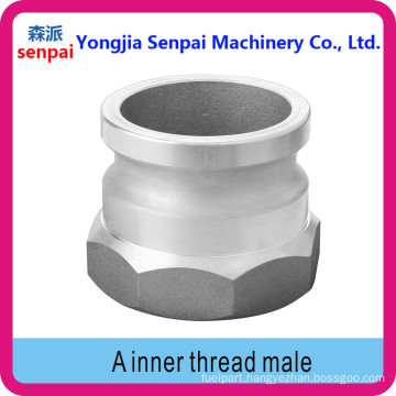Quick Coupling a Type Inner Thread Male Internal Thread Male