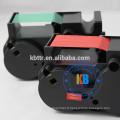 Cartouche d'encre pour imprimante de ruban vert FP T1000 Postal machine