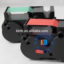 FP T1000 Máquina de franqueo postal Cartucho de tinta de impresión de cinta verde