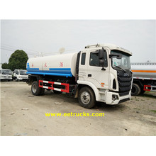JAC 9200L Water Tank Sprinkler Trucks