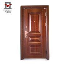 China fornecedor barato porta segurança, porta de segurança de aço alemanha, porta de segurança