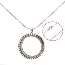 """Новый дизайн античная нержавеющей стали 18""""+2""""серебро цепь ожерелье ювелирные изделия для мужчин и женщин"""
