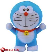 Gefüllte Plüsch-Doraemon-Spielzeug