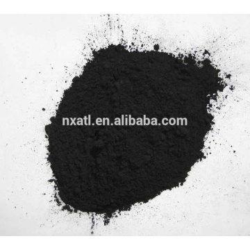 Carbón activado en polvo (PAC) para agua potable y tratamiento de aguas residuales