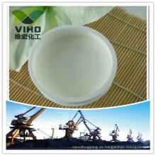 CMC LV y HV perforación de petróleo