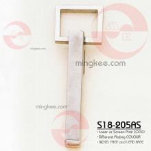 Mode-Stil-Designer-Metall-Accessoires für Damenbekleidung