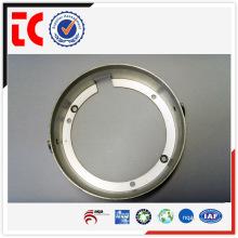 Os produtos chineses quentes os mais vendidos conduziram a caixa vazia da lâmpada / a lâmpada redonda / a carcaça conduzida die casting do alumínio
