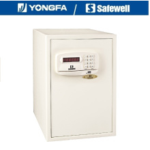 Safewell Km Panel 560mm Height Office Hotel Safe