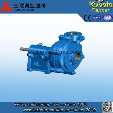 Hhk Tipo Heavy Duty Minerais Processing Slurry Pump