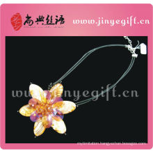 shangdian handcrafted cultural floral stoneworks jewellery