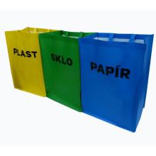 Sac à ordures en couleurs (KLY-PP-0179)